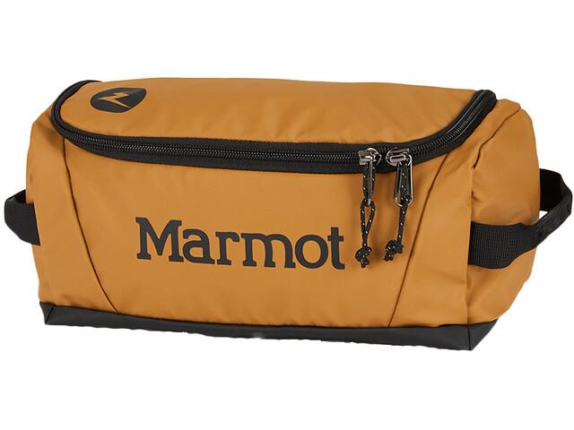 Marmot Mini Hauler Bolsa Neceser Baño, beige